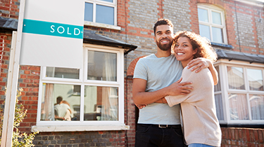First-time buyer demand strong