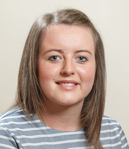 Preston Trainee Nears Qualification As A Chartered