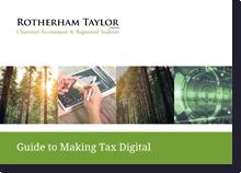 Making Tax Digital Advice
